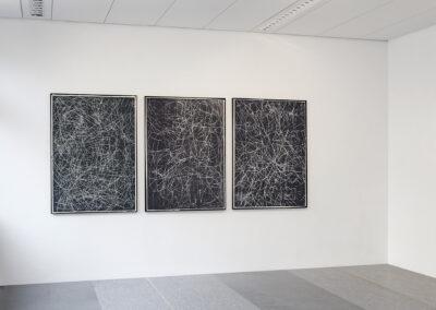 DAZWISCHEN - Ausstellungsansicht | © Martina Stürzl-Koch