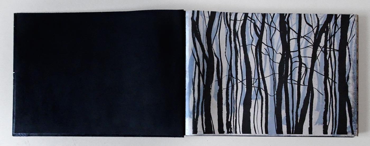 SUM-I | 2017 | Buchseite 01 | 42 x 60 cm | © Martina Stürzl-Koch