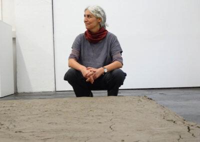 SUM-II | 2019 | Aufbau für Performance | © Martina Stürzl-Koch